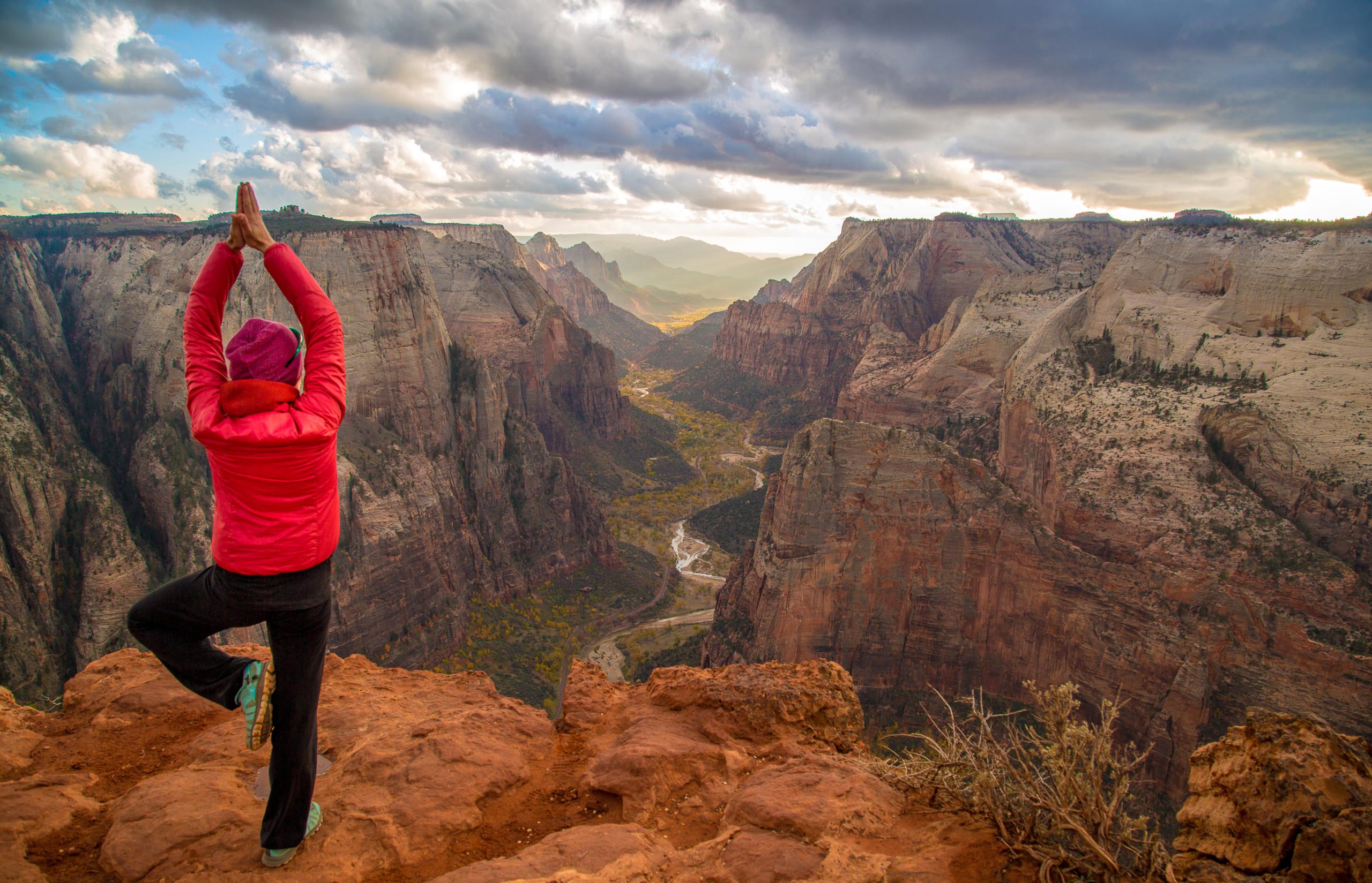 Escalade et Yoga en Valais – Women only